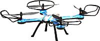 Радиоуправляемая игрушка JJRC Квадрокоптер H11C-2 -