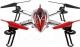 Радиоуправляемая игрушка WLtoys Квадрокоптер Q212+K -