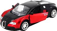 Радиоуправляемая игрушка MZ Машинка Bugatti 2232J -