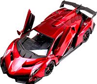 Радиоуправляемая игрушка MZ Машинка Lamborghini Veneno 2289J -