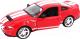 Радиоуправляемая игрушка MZ Машинка Ford Mustang 2270J -