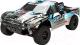 Радиоуправляемая игрушка WLtoys Машина K939 коллекторная -