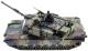 Радиоуправляемая игрушка Heng Long Танк M1A2 Abrams (3918-1) -
