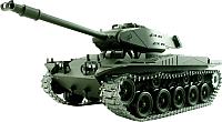 Радиоуправляемая игрушка Heng Long Танк M41A3 Pro (3918-1) -