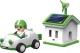 Конструктор CSL Green Life 2121 -