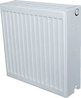 Радиатор стальной Лидея ЛУ 33-604 600x400 -