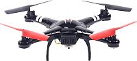 Радиоуправляемая игрушка WLtoys Квадрокоптер Q222+G -
