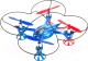 Радиоуправляемая игрушка WLtoys Квадрокоптер V343 -