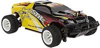 Радиоуправляемая игрушка WLtoys Машина A222 коллекторная -