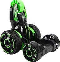 Радиоуправляемая игрушка MKB Машинка перевертыш 5588-601 -