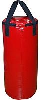 Боксерский мешок Русский бокс BM01-60x25 (красный) -