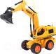 Радиоуправляемая игрушка Cheetah Toys Экскаватор 8020RCE -