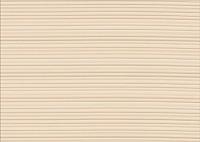 Плитка для стен ванной Березакерамика Джаз бежевая (250x350) -