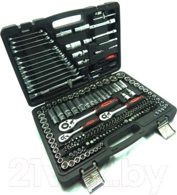Универсальный набор инструментов Partner PA-40218
