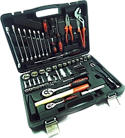 Универсальный набор инструментов Partner PA-4072 -