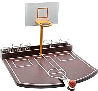 Настольная игра NoBrand Баскетбол GB082A -