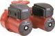 Циркуляционный насос Grundfos UPSD40-60/2 F (96401918) -
