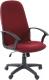 Кресло офисное Chairman 289 New (бордовый) -