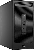 Системный блок HP 280 G2 MT (V7Q89EA) -