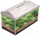 Аквариумный набор Aquael Set Leddy Plus 114612К (белый) -