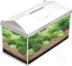 Аквариумный набор Aquael Set Leddy Plus 114614К (белый) -