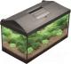 Аквариумный набор Aquael Set Leddy 113249 (черный) -