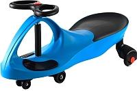 Каталка детская Bradex Бибикар DE 0002 (синий) -