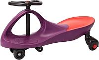 Каталка детская Bradex Бибикар DE 0004 (фиолетовый) -