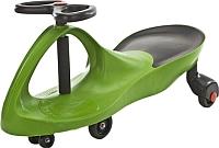 Каталка детская Bradex Бибикар DE 0006 (зеленый) -