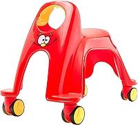 Каталка детская Bradex Вихрь DE 0052 (красный) -