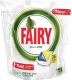 Капсулы для посудомоечных машин Fairy All-in-1 Лимон (36шт) -