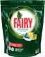 Капсулы для посудомоечных машин Fairy All-in-1 (38шт) -