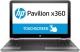 Ноутбук HP Pavilion x360 15-bk001ur (W7T21EA) -