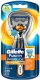 Бритвенный станок Gillette Fusion ProGlide Power Flexball (+ 1 кассета) -