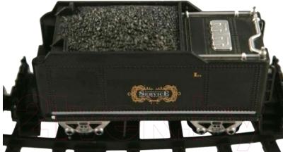 Железная дорога детская Huan Qi Classical Train (3500-3A)