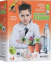 Набор для опытов Bradex Маленький гений DE 0122 -