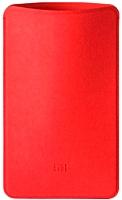 Чехол для портативного зарядного устройства Xiaomi 76089 (красный) -