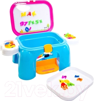 Развивающая игрушка Bradex Скоро в школу DE 0190
