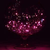 Светодиодная гирлянда Luazon Метраж 187154 (3.5м, фиолетовый) -