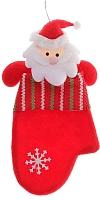 Подвеска новогодняя Luazon Дед Мороз 535368 -