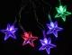 Светодиодная гирлянда Luazon Метраж Звезда средняя 541535 (5м, мульти) -