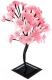 Светодиодное дерево Luazon Цветок мульти 668023 (0.3м) -