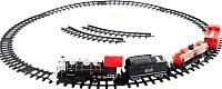 Железная дорога детская Huan Qi Classical Train (3510-3A) -