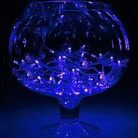 Светодиодная гирлянда Luazon Метраж 671029 (5.2м, синий) -
