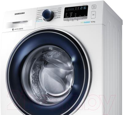 Стиральная машина Samsung WW80K42E01W