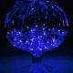 Светодиодная гирлянда Luazon Метраж 705981 (9м, синий) -