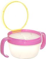 Контейнер Bradex Поймай печенье DE 0161 (розовый) -