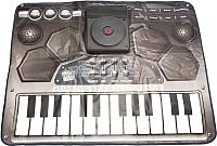 Музыкальный коврик Bradex Real DJ DE 0078 -