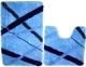 Набор ковриков Iddis MID 160MS -