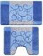 Набор ковриков Milardo 350РA68М13 -